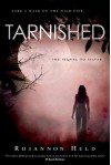 Tarnished - Rhiannon Held
