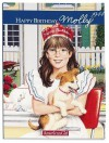 Happy Birthday, Molly!: A Springtime Story (American Girl) - Valerie Tripp
