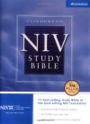 Holy Bible: Ryrie Study Bible NIV Hardback- Red Letter - Anonymous, Charles C. Ryrie