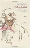 The Family Idiot 2: Gustave Flaubert 1821-1857 - Jean-Paul Sartre, Carol Cosman