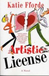 Artistic License - Katie Fforde
