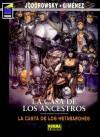 La casta de los Metabarones. La casa de los ancestros - Alejandro Jodorowsky, Juan Giménez, Enrique Sánchez Abulí