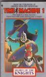 Secret of the Knights - Jim Gasperini, Richard Hescox