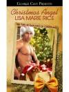Christmas Angel - Lisa Marie Rice