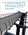 University Physics with Modern Physics - Hugh D. Young, Roger A. Freedman
