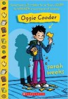 Oggie Cooder - Sarah Weeks