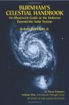 Burnham's Celestial Handbook: An Observer's Guide to the Universe Beyond the Solar System, Volume 1: Andromeda Through Cetus - Robert Burnham Jr.