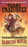 The Science of Discworld III: Darwin's Watch - Terry Pratchett, Jack Cohen, Ian Stewart