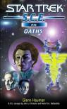 Oaths - Glenn Hauman