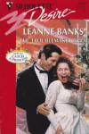 The Troublemaker Bride - Leanne Banks