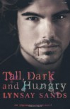 Tall, Dark and Hungry  - Lynsay Sands