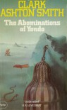 The Abominations Of Yondo - Clark Ashton Smith