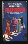 Changewar - Fritz Leiber