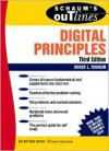 Schaum's Outline of Digital Principles - Roger L. Tokheim