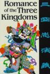 Romance of Three Kingdoms - Luo Guanzhong, Lo Kuan-Chung (Luo Guanzhong), C.H. Brewitt-Taylor, Kuan-chung Lo