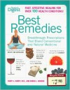 Best Remedies - Mary L. Hardy, Debra L. Gordon