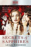 Secrets and Sapphires  - Leila Rasheed
