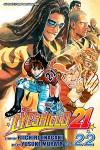 Eyeshield 21, Vol. 22: Time-Out 0 - Riichiro Inagaki, Yusuke Murata