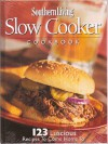 Southern Living Slow Cooker Cookbook - Southern Living Magazine