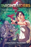 The Orphan Army - Jonathan Maberry