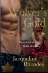 Wolver's Gold (The Wolvers) (Volume 5) - Jacqueline Rhoades