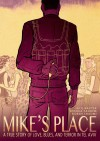 Mike's Place: A True Story of Love, Blues, and Terror in Tel Aviv - Joshua Faudem, Jack Baxter, Koren Shadmi