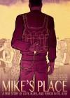 Mike's Place: A True Story of Love, Blues, and Terror in Tel Aviv - Joshua Faudem, Jack Baxter, Koren Shadmi