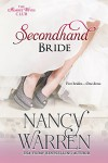 Secondhand Bride (The Almost Wives Club Book 2) - Nancy Warren
