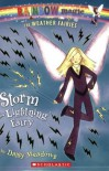 Storm The Lightning Fairy - Daisy Meadows, Georgie Ripper