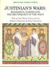 Justinian's Wars - Roy Boss, Robert Chapman, Peter Garriock