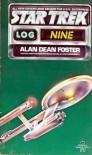 Star Trek Log Nine - Dean Foster