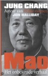 Mao: het onbekende verhaal - Jung Chang