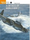 Ju 88 Aces of World War 2 - Robert Forsyth