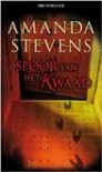 Spoor van het kwaad - Amanda Stevens, Sonja van Toorn