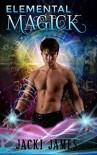 Elemental Magick (The Donovan Coven #1) - Jacki James