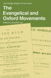 The Evangelical and Oxford Movements - Elisabeth Jay