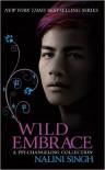 Wild Embrace - Nalini Singh