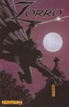 Zorro #2 Cvr A - Matt Wagner