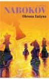 Obrona Łużyna - Vladimir Nabokov, Eugenia Siemaszkiewicz