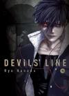 Devils' Line, Vol. 1 - Ryo Hanada