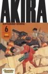 Akira, Band 6 - Katsuhiro Otomo