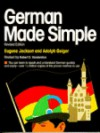 German Made Simple - Eugene Jackson