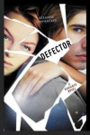 Defector  - Susanne Winnacker