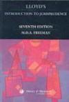 Lloyd's Introduction to Jurisprudence - Michael D.A. Freeman