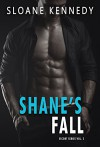 Shane's Fall (The Escort Series, Book 2) - William Sloane Kennedy
