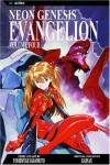 Neon Genesis Evangelion, Vol. 4 - Yoshiyuki Sadamoto