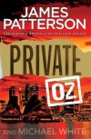 Private Oz - Michael White, James Patterson