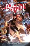 Batgirl Vol. 5: Deadline (The New 52) - Gail Simone, Fernando Pasarin