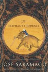 The Elephant's Journey - Jose Saramago