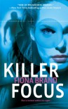 Killer Focus - Fiona Brand
